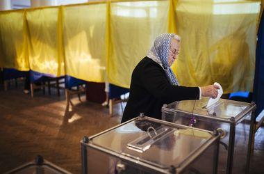 В Украине рекордно высокая явка избирателей – СНБО