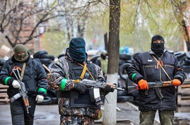 Украинские силовики не применяли минометы, из которых были обстреляны иностранные журналисты под Славянском
