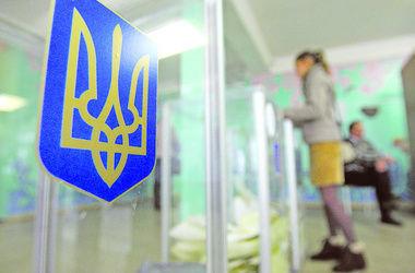 В ЦИК обеспокоены ходом выборов в двух регионах Украины