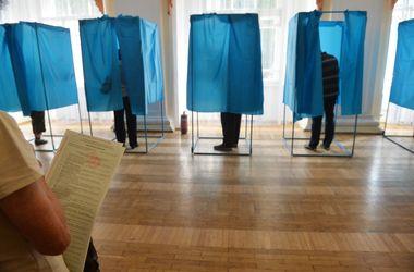 Явка избирателей выросла до 40,41% - ЦИК (Обновлено)