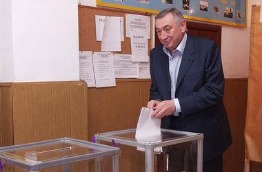 """Кандидаты на пост мэра Одессы голосовали """"за будущее"""" и против сепаратистов"""