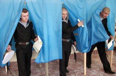 Штаб Тягнибока намерен провести параллельный подсчет голосов
