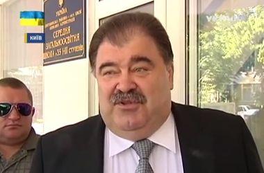 Как голосовали кандидаты в мэры Киева