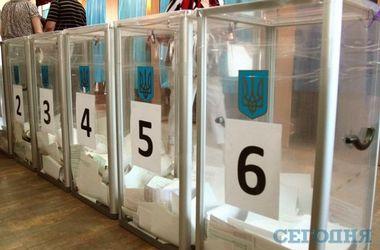 У Тимошенко отказались вести параллельный подсчет голосов