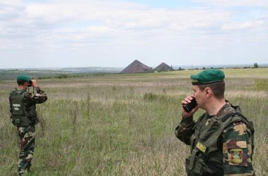 РФ отвела войска от границ, но оставила военные городки и пункты управления на границе - Госпогранслужба