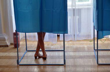Выборы на Закарпатье: цыгане активно голосуют