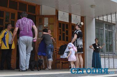 Выборы в Харькове: в колонии Тимошенко Юлю не поддержали, а военные - за Порошенко и Ляшко
