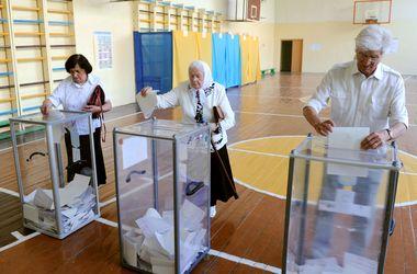 В ЦИК пожаловались, что на востоке портят бюллетени и срывают выборы (Обновлено)