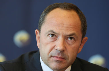 Тигипко заявил о формировании своей партии Сильная Украина после выборов