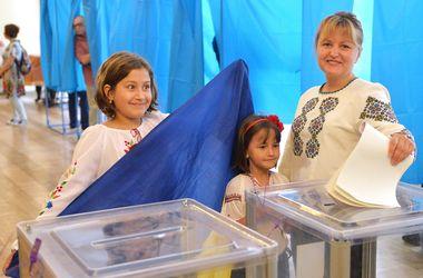У ЦИК есть все основания для признания выборов состоявшимися - Минюст