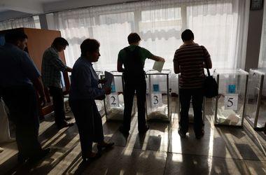 Секретарь избиркома в Киеве пришел на работу пьяным