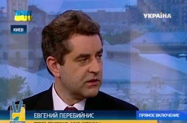 Перебийнис: В Украине работает беспрецедентное количество иностранных наблюдателей