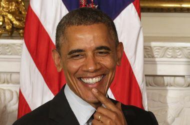 Обама поздравил украинский народ c проведением выборов и пожурил Россию