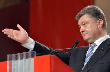Порошенко обещает продать бизнес в случае избрания президентом