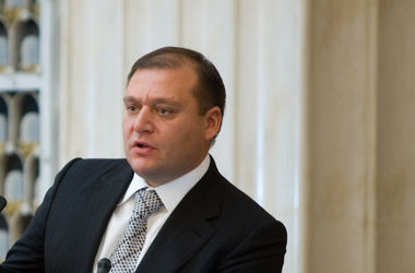 Невозможно выиграть все выборы - Добкин