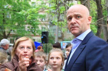 Мэром Одессы стал Геннадий Труханов -  экзит-пол
