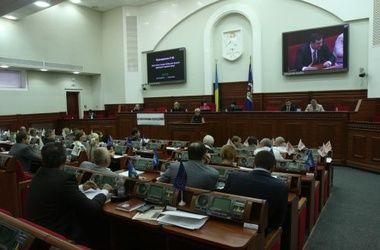 В Киевраду проходят девять партий – экзит-пол
