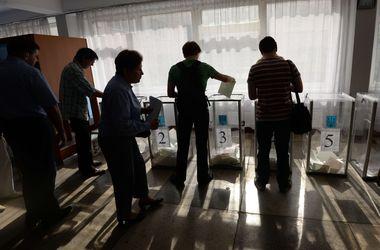 ЦИК обнародовала последние данные явки избирателей