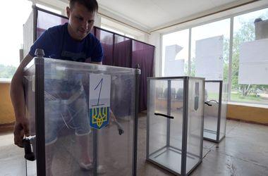 На выборах президента Украины проголовали 78,3% заключенных