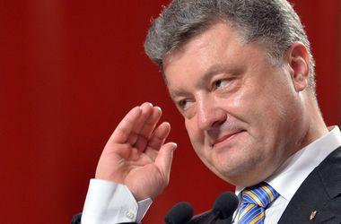 Порошенко удовлетворен тем, что Тимошенко признала выборы честными