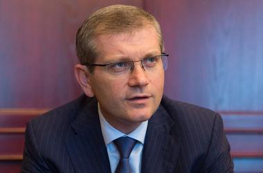 Вилкул: У Украины есть легитимно выбранный президент