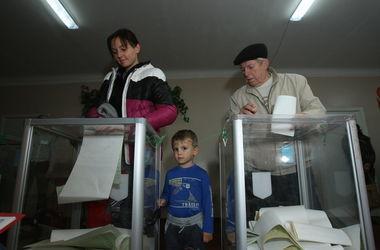 Выборы в Киеве прошли без преступлений - милиция
