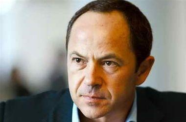 Тигипко: Мы будем организовывать свою партию и идти на парламентские выборы