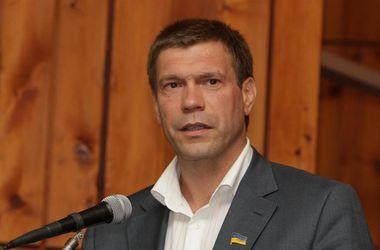 Царев на российском ТВ объявил выборы в Украине нелигитимными