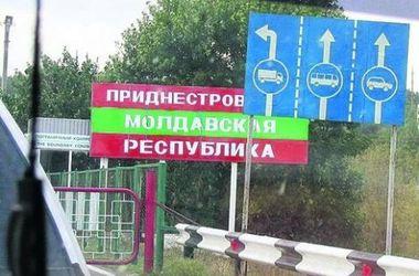 Приднестровье устроило тотальную блокаду выборов президента Украины - посол Молдовы