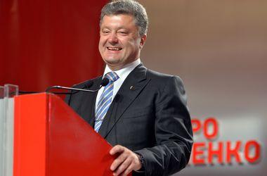 Порошенко потратил на предвыборную кампанию 90 млн грн