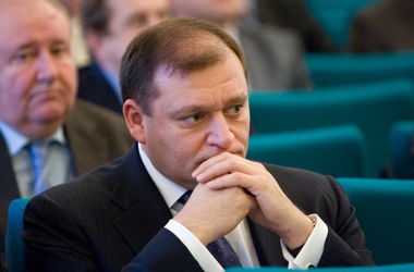 Добкин признал победу Порошенко на президентских выборах