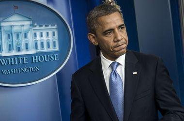 Обама прокомментировал результаты выборов в Украине