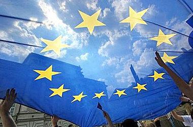 Стали известны результаты выборов в Европарламент