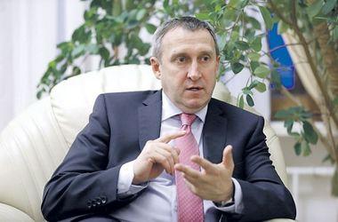 МИД Украины ждет, когда РФ признает выборы и начнет диалог