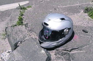 На проспекте Победы произошло жуткое ДТП, погиб мотоциклист