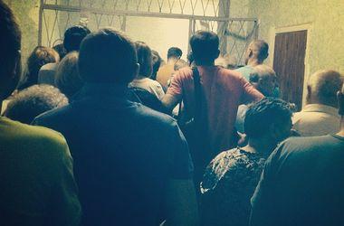 МИД Канады обратил внимание на очереди во время выборов в Украине
