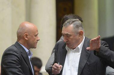 Выборы мэра в Одессе: Гурвиц подает в суд на Труханова за фальсификации