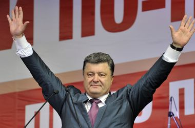 Штаб Порошенко надеется, что конкуренты не будут оспаривать результаты выборов