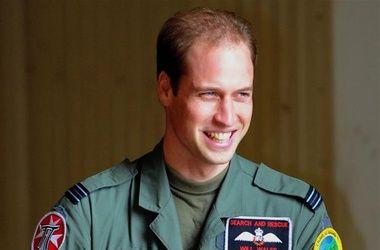 """Принц Уильям решил работать в """"скорой помощи"""""""