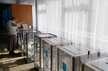Выборы прошли по всем стандартам и без существенных нарушений – КИУ