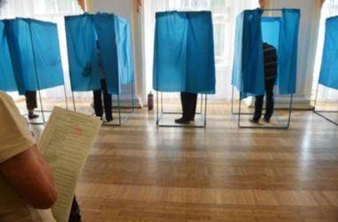 В Днепропетровской области милиция нашла нарушителей избирательного законодательства