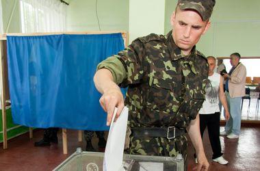 КИУ: Голосование на востоке не повлияло бы на победителя выборов