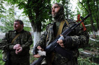 В Новоайдаре террористы подстрелили нескольких местных жителей – Минобороны