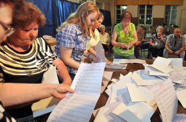 Выборы президента в Украине – реакция мировой общественности
