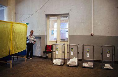 Голосование прошло спокойно везде, кроме Востока – ЦИК