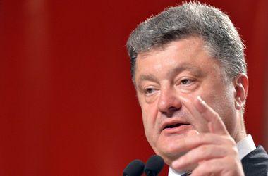 Порошенко: Яценюк сохранит свой пост