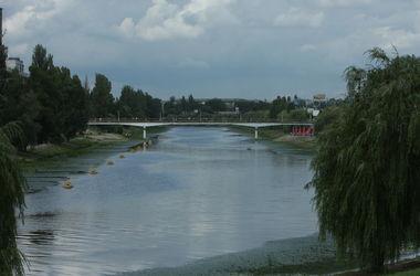 В Киеве на Русановке утонул мужчина