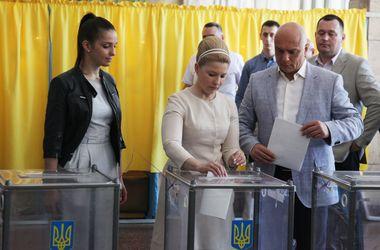 В штабе Порошенко надеются, что у Тимошенко признают выборы