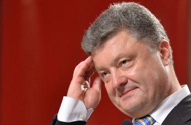 Порошенко надеется, что Россия поможет ему стабилизировать ситуацию на Востоке