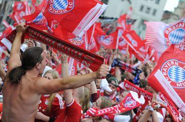 """""""Бавария"""" - самый дорогой футбольный бренд мира"""